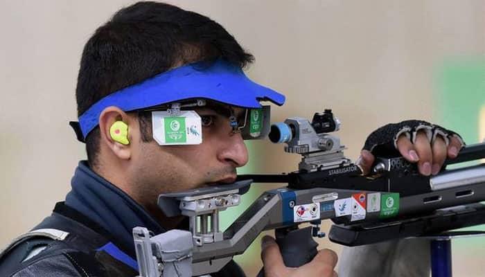 Ravi Kumar, Arjun Babuta miss out on medal at ISSF World Cup