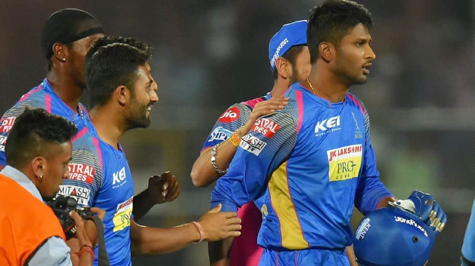 IPL 2018: Krishnappa Gowtham's knock was a lifetime experience, says Sanju Samson