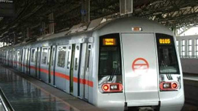 Metro girder collapses in Ghaziabad
