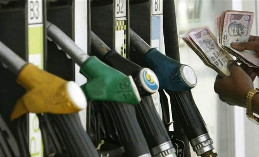 Fuel prices hit 55-month high; Petroleum ministry may approach FinMin for excise duty cut