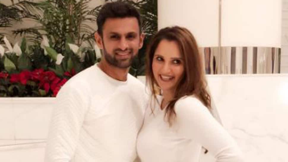 Sania Mirza, Shoaib Malik post about 'Baby Mirza Malik',social media goes berserk