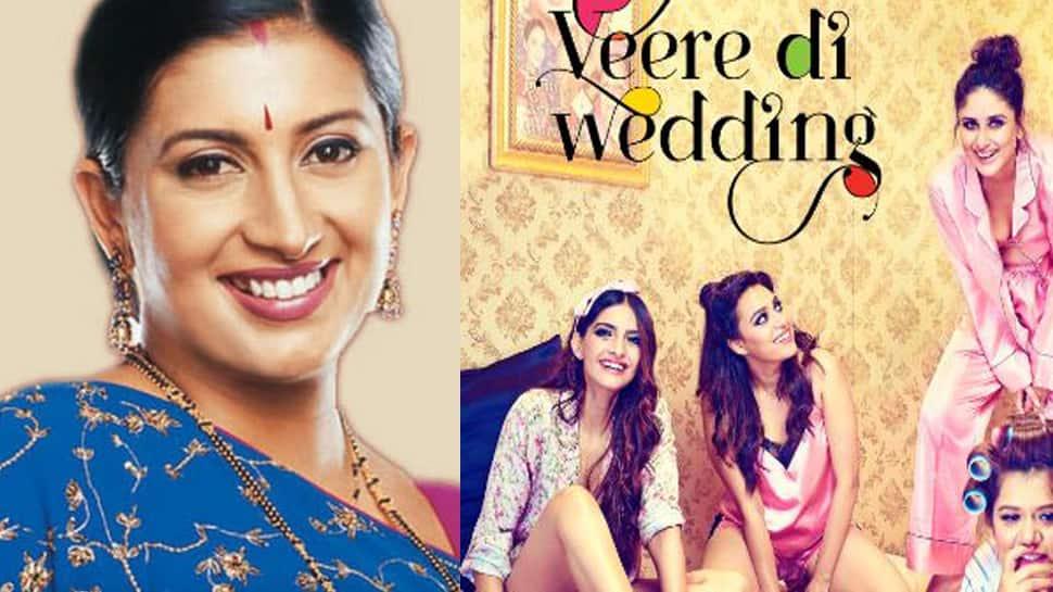 Kareena Kapoor's 'Veere Di Wedding' has a 'Kyunki Saas Bhi Bahu Thi' connection–Details inside