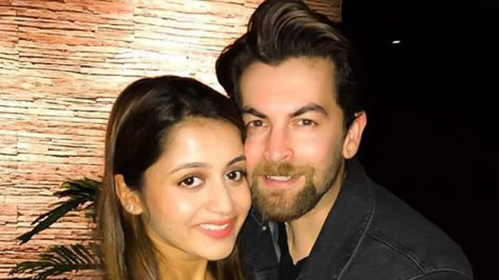 After Sania Mirza, Neil Nitin Mukesh announces wife's pregnancy with adorable posts