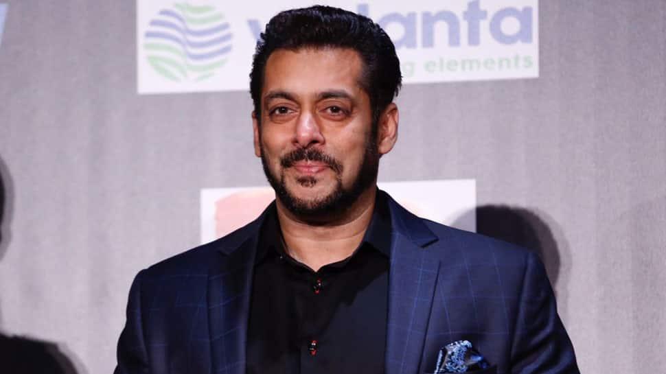 Salman reaches Sonamarg for 'Race 3' shoot