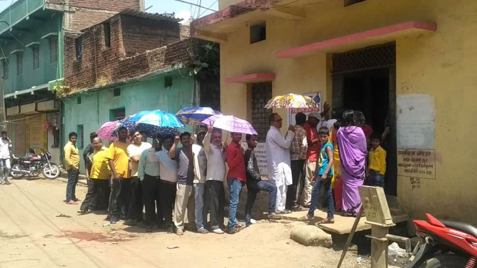 Over 5,500 dead voters, 1,900 multiple entries found in MP's Kolaras voters' list