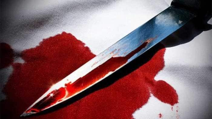 UK man stabs boss 15 times, writes 'bully' across her forehead