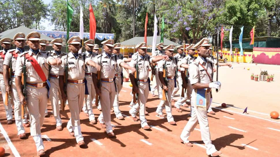 CRPF to replace 12,000 older troops with young personnel in Chhattisgarh