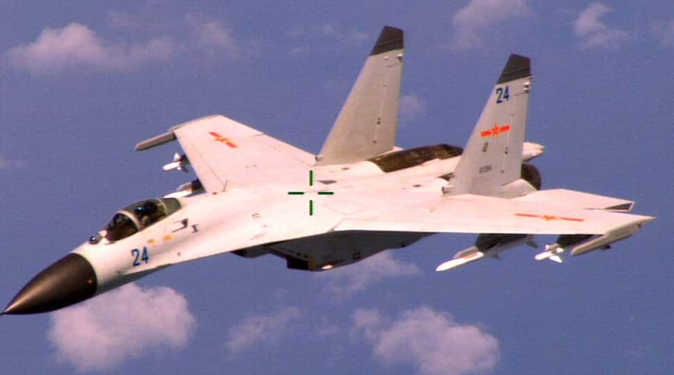China eyes technological breakthrough, tests 'cloak of invisibility' on regular fighter jets