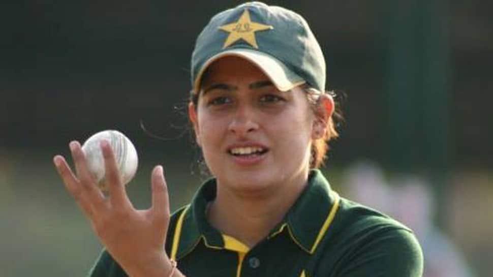 Pakistani woman cricketer Sana Mir slams beauty products that objectify females