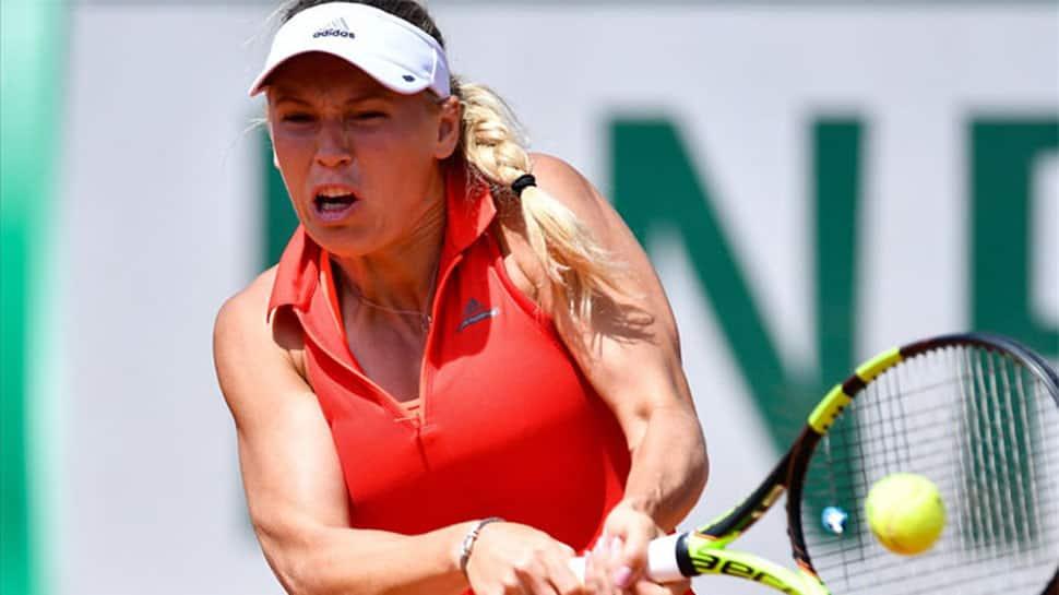 Caroline Wozniacki storms into Round Two of Istanbul Cup