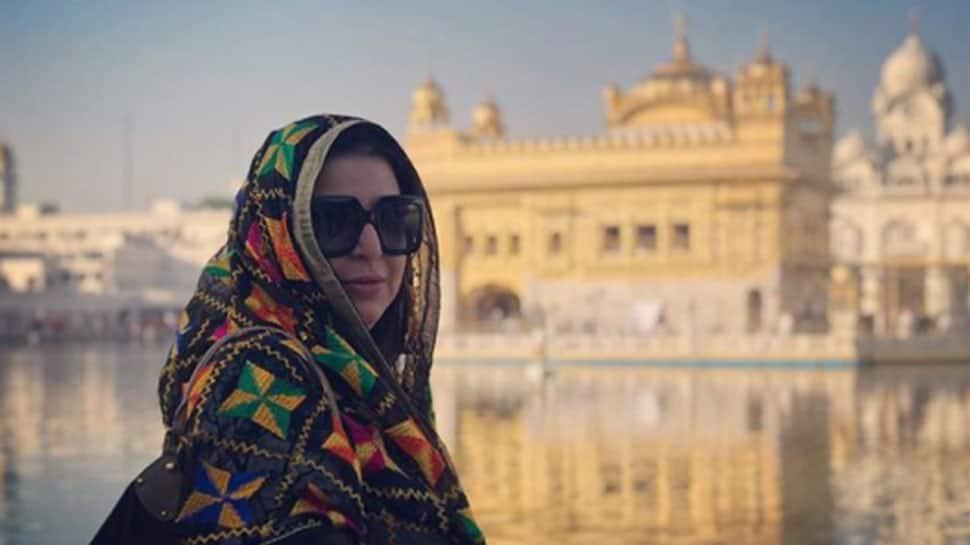 Farah Khan visits Golden Temple, misses Deepika Padukone—See pic