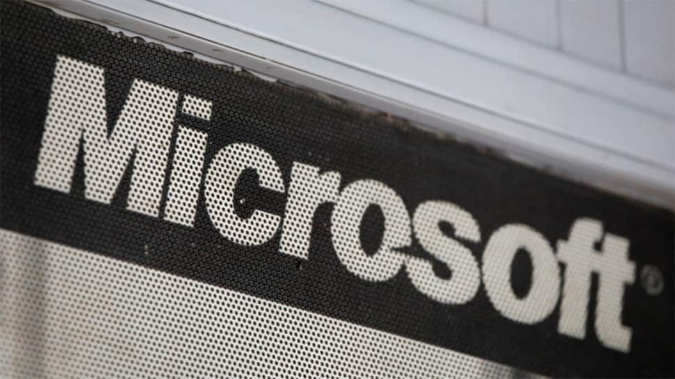 Microsoft denies auditing KPMG work in India after BJP leader files police complaint