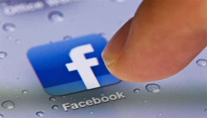 Facebook stops third-party apps from stealing users' data