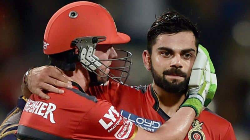 IPL 2018: Watch out for these three as RCB, CSK lock horns