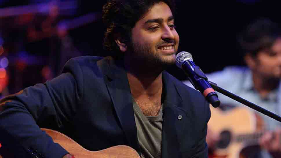 Arijit Singh does full justice to every song he sings: Divya Kumar