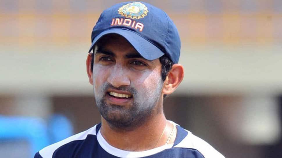IPL 2018: DD's Gautam Gambhir to forego entire Rs 2.8 crore salary, call on future post IPL