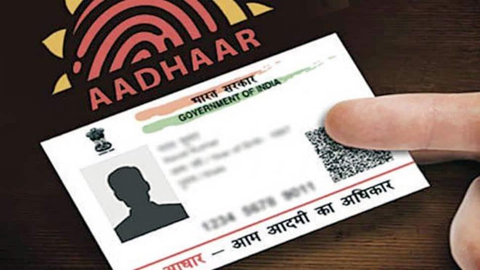 How to link Aadhaar with PF account online: Details here