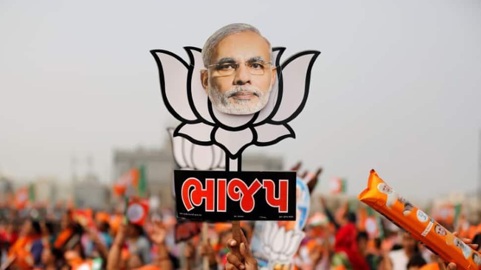 PM Narendra Modi to interact with Karnataka BJP members via NaMo app, encourage them for upcoming Karnataka Assembly elections 2018