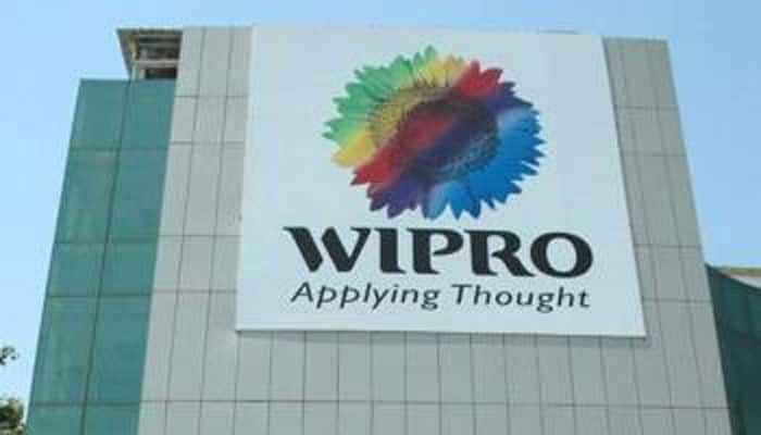 Wipro stocks tank over 4% on disappointing Q4 results