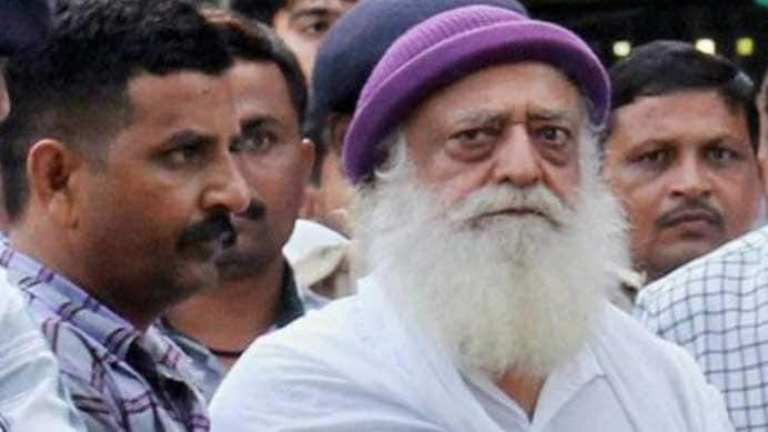 Want to become CA? Big officers bow at my feet: Asaram had told rape survivor