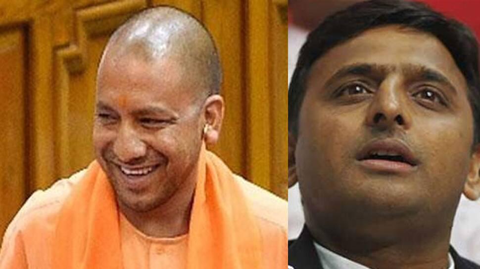 UP CM Adityanath, Akhilesh Yadav, Mayawati to tour poll-bound Karnataka