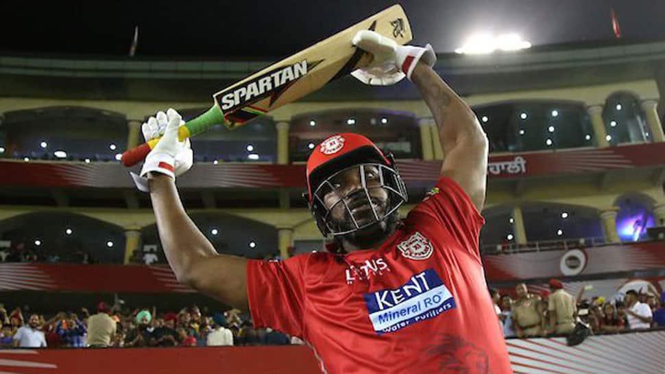 IPL 2018: Caution SRH, Gayle storm ahead