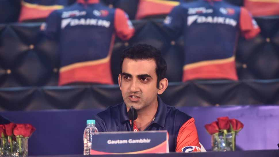 IPL 2018: Gautam Gambhir's captaincy was no issue, Delhi batsmen failed, says Sanjay Manjrekar