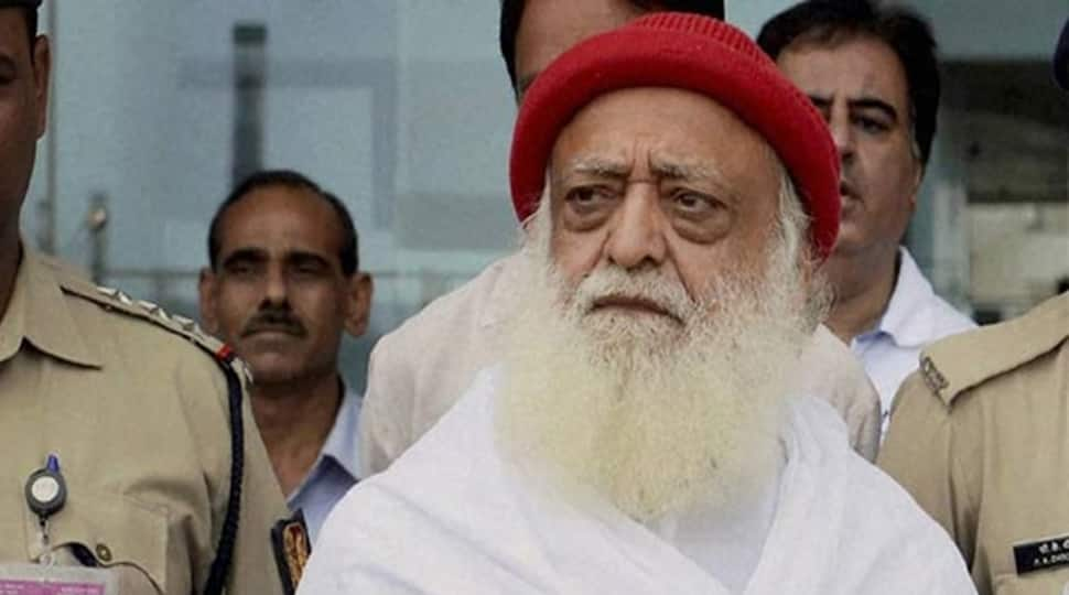 Asaram may not be able to file appeal against rape conviction before Monday