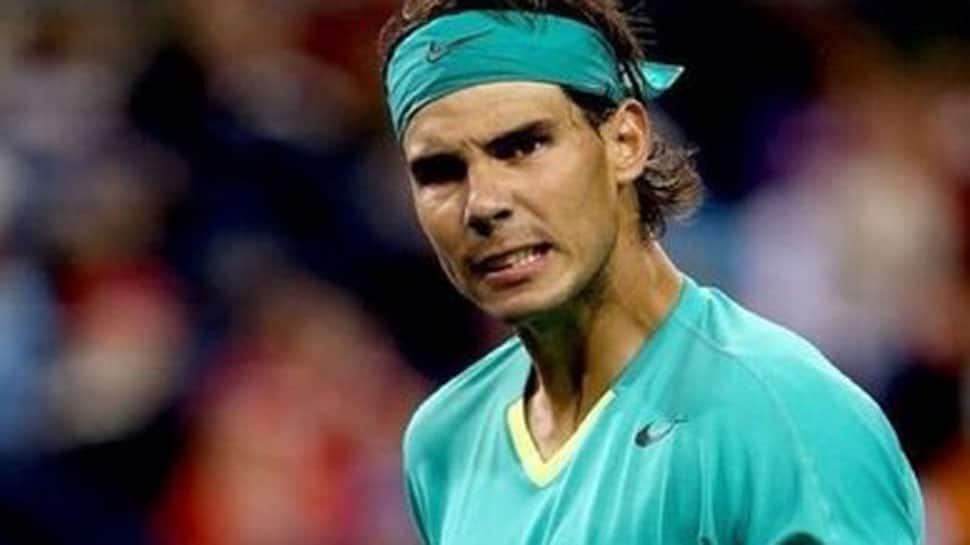 Fab 40: Rafael Nadal eases into Barcelona quarter-finals