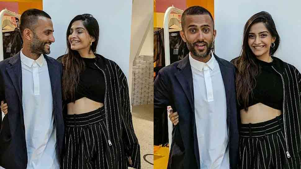 No wedding cards for Sonam Kapoor-Anand Ahuja wedding, Janhvi to groove on Sridevi's songs at Sangeet