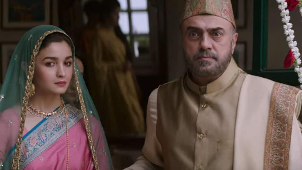 Raazi: Alia Bhatt starrer 'Dilbaro' song is a perfect ode to a father-daughter relationship—Watch