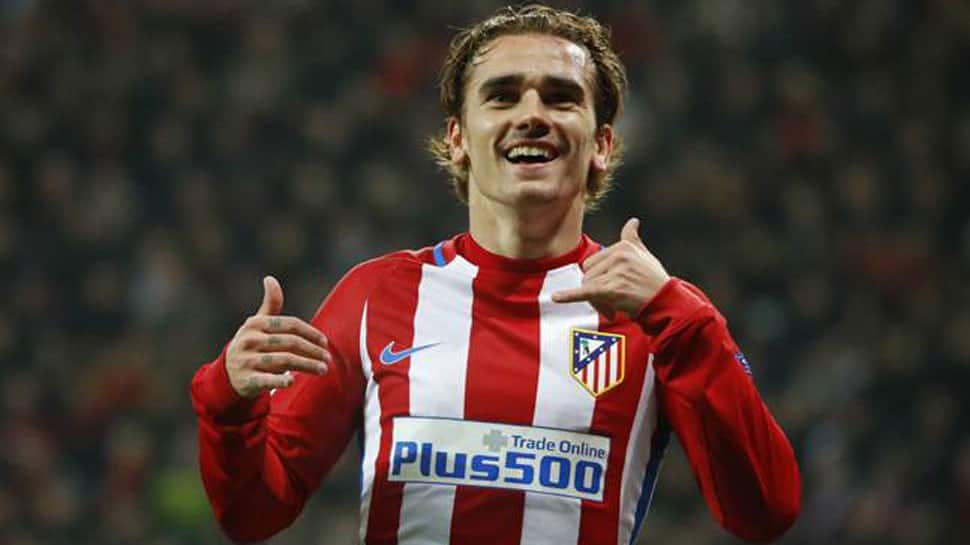 Profligate Arsenal punished by 10-man Atletico Madrid in Europa League semifinal