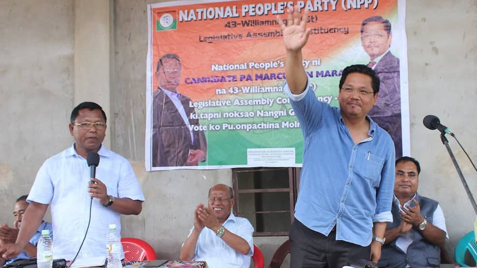 Williamnagar assembly elections 2018 Live updates: Voting underway in Meghalaya's East Garo Hills district