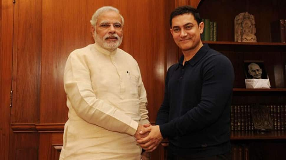 Aamir Khan to be appointed India's brand ambassador to China? Here is what China has to say