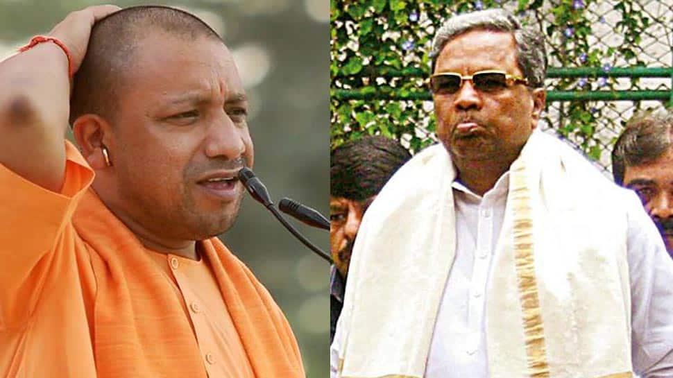 Karnataka Assembly elections 2018: CM Siddaramaiah calls Adityanath 'a minus point for BJP'