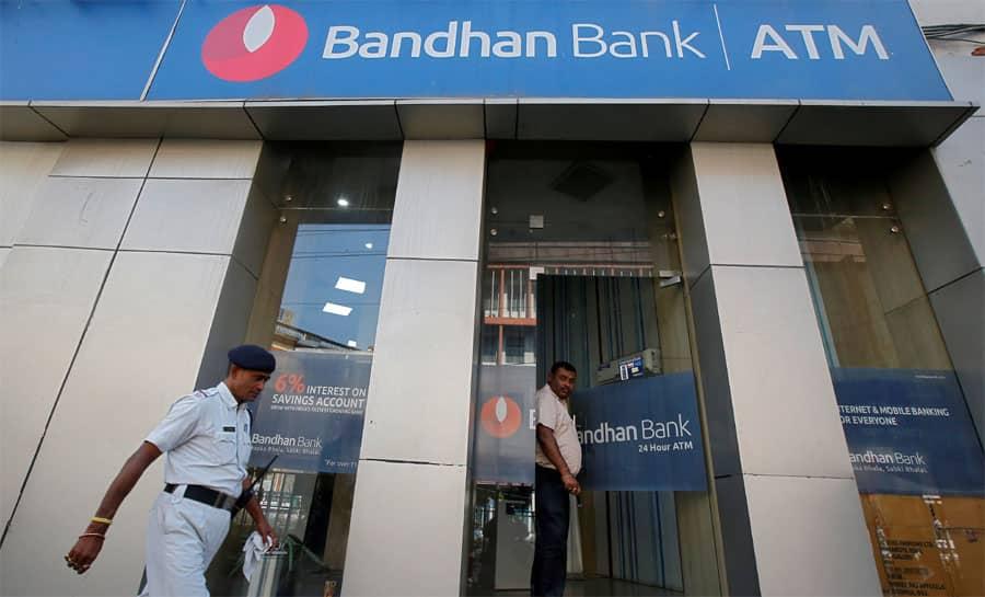 Bandhan Bank net up 20.3% despite microfinance NPA trebles