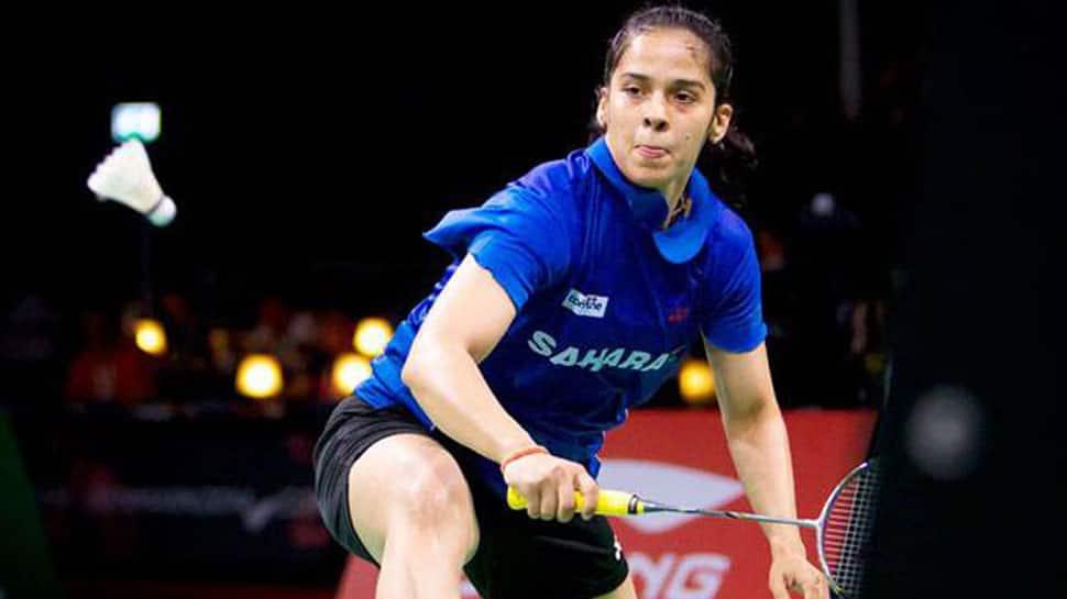 Saina Nehwal sails to semis; PV Sindhu, Kidambi Srikanth sink at China Asia badminton championship