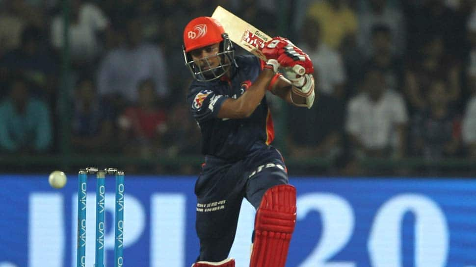 18-year-old Prithvi Shaw becomes joint youngest to score IPL fifty