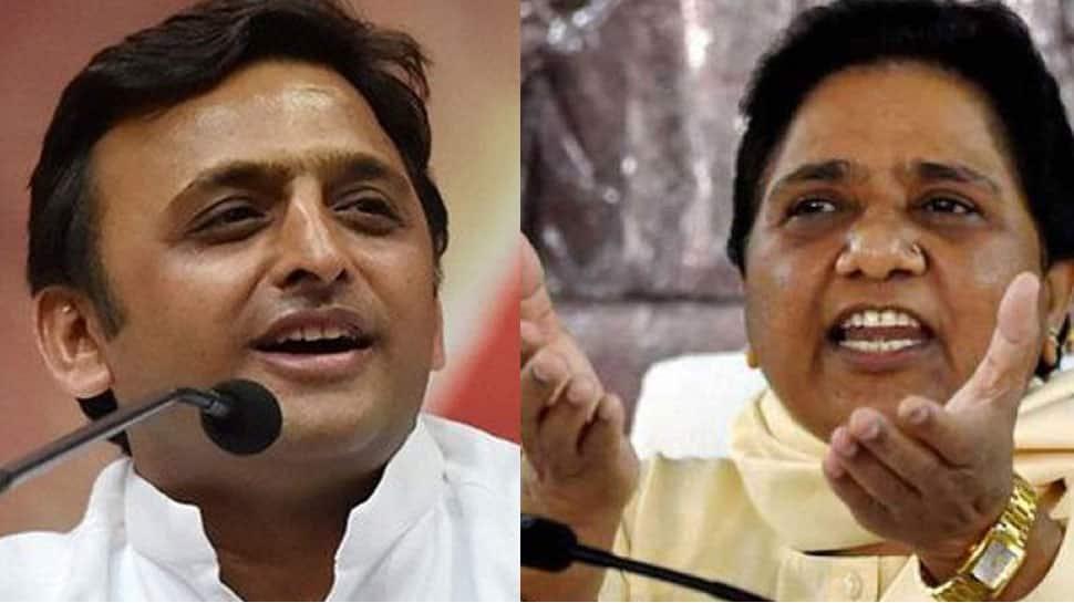 BJP terms Akhilesh, Mayawati's proposed Karnataka visit as 'political tourism'