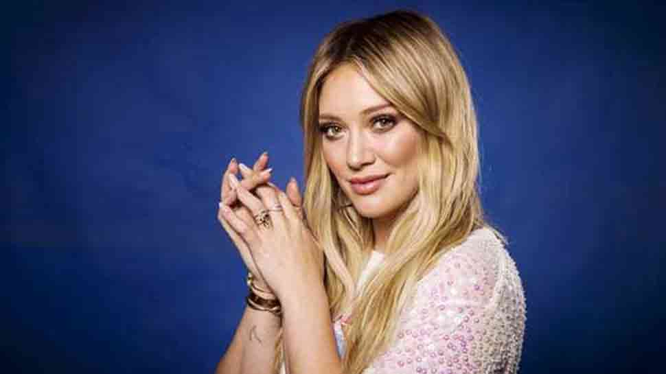 Hilary Duff opens up about balancing motherhood, personal time