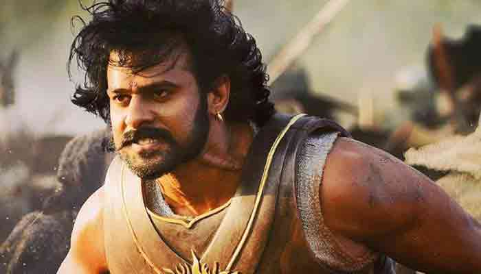 Baahubali 2: Prabhas writes a heartfelt note to fans as film completes one year