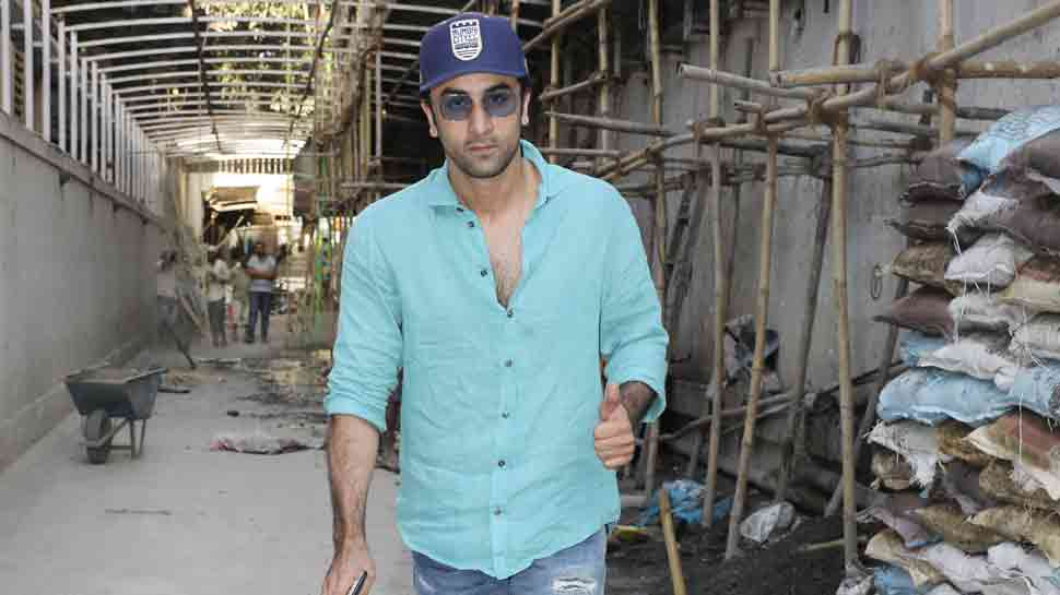 Ranbir Kapoor to work on Sonu Ke Titu Ki Sweety filmmaker Luv Ranjan's rom-com next?