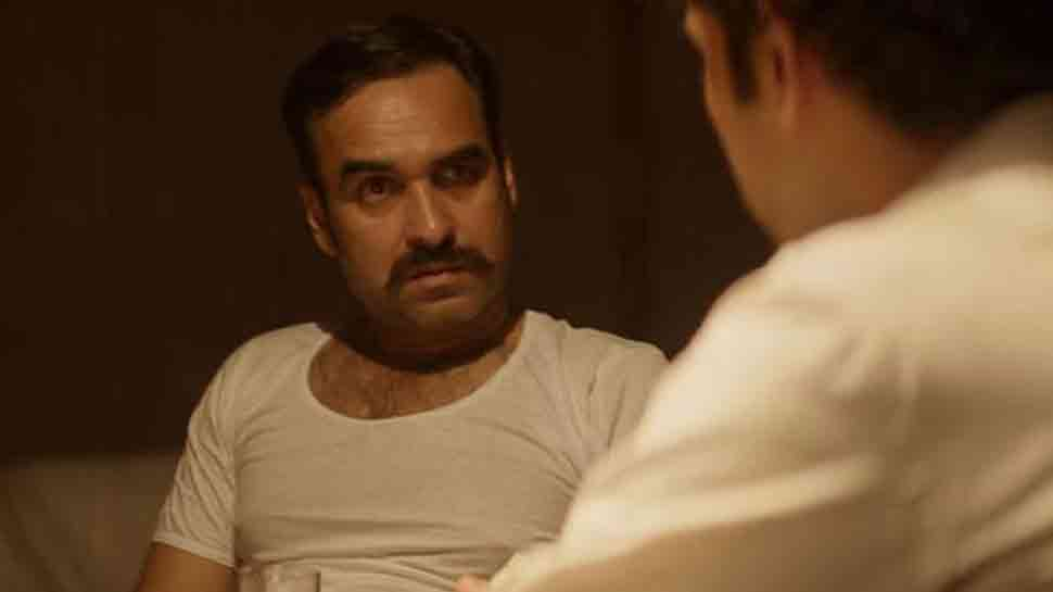 Pankaj Tripathi excited about his first romantic role in Angrezi Mein Kehte Hain