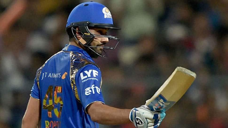 IPL 2018: Captain Rohit Sharma keeps MI's slim play-off hopes alive