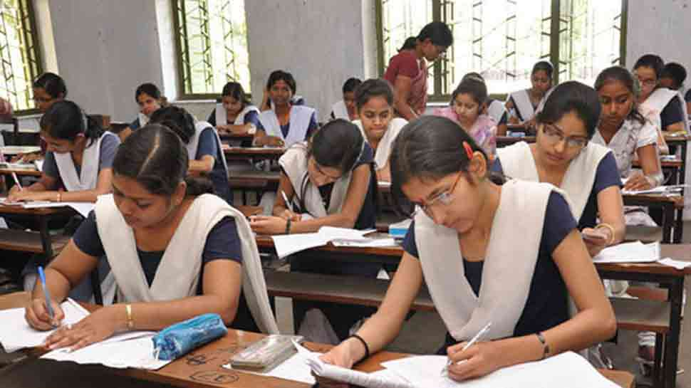 Uttar Pradesh class 12 intermediate board results 2018 declared on upmsp.edu.in; check pass percentage and toppers list of UP board exams