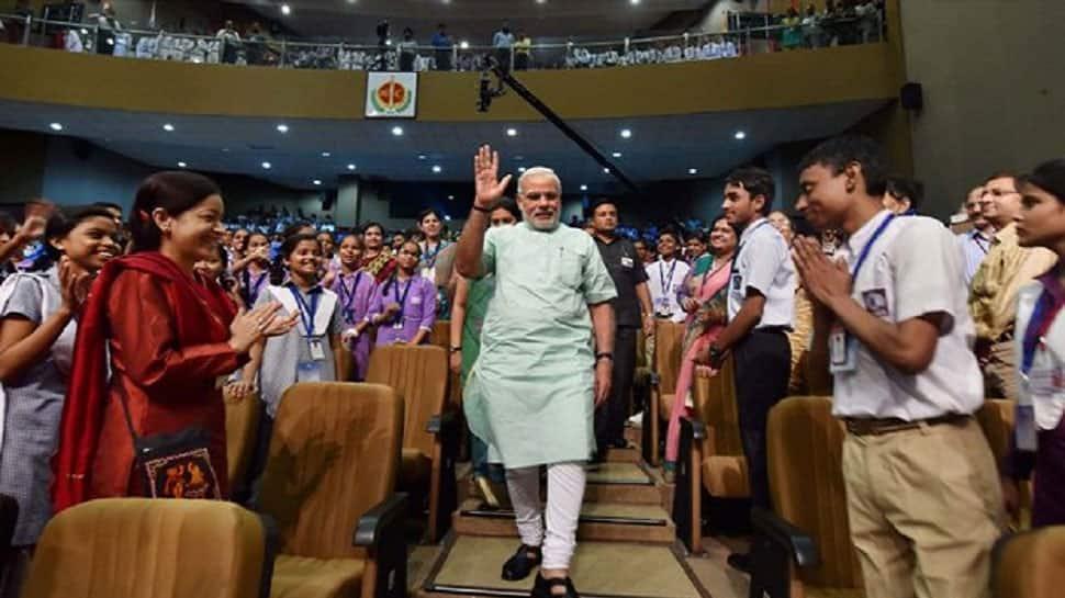 PM Narendra Modi urges students to join 'Swachh Bharat' internship