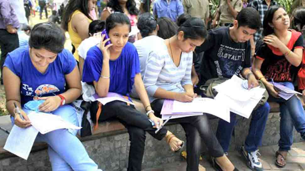 UPMSP declares Uttar Pradesh class 10 board results 2018; check matric exam toppers list, pass percentage on upmsp.edu.in, upresults.nic.in