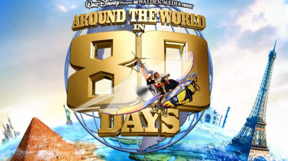 'Around the World in 80 Days' director Michael Anderson dies at 98