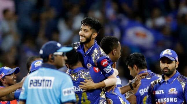 IPL 2018: Venkatpathy Raju impressed with Mayank Markande's control
