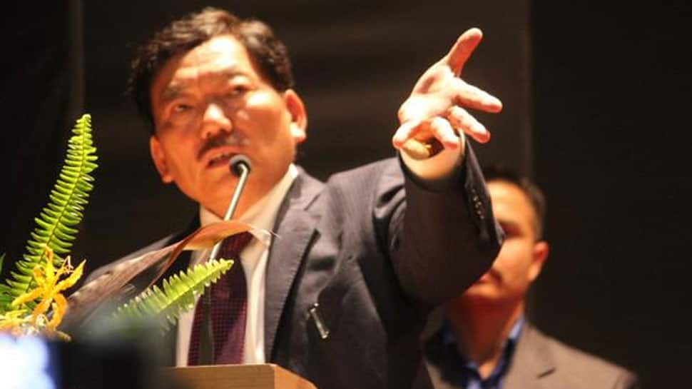 Sikkim's Pawan Chamling becomes longest-serving CM in India, breaks Jyoti Basu's record